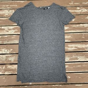 BDG Urban Outfitters gray women's shirt SP